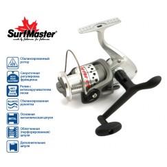 Безынерционая катушка Surf Master Strike 2000 3